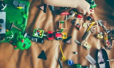 Hora de brincar com seu filho: por que você deve levar a sério