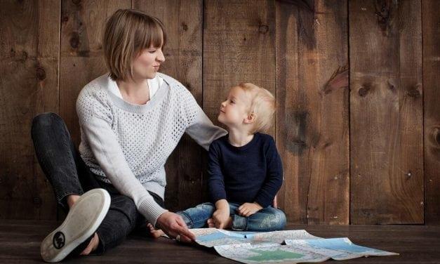 Você tem dificuldade para se comunicar com seus filhos?