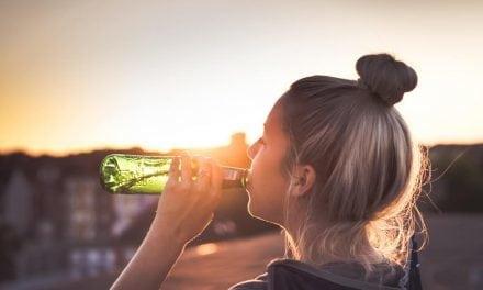 Beber socialmente pode me causar problemas?