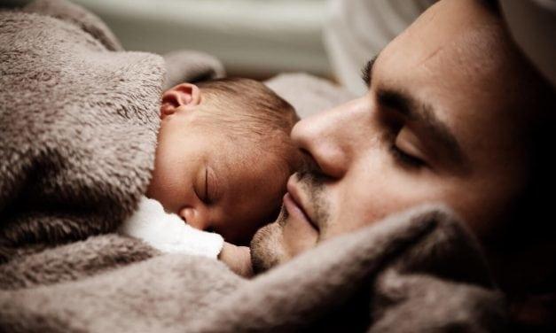 Figura paterna tem influência direta na formação da personalidade