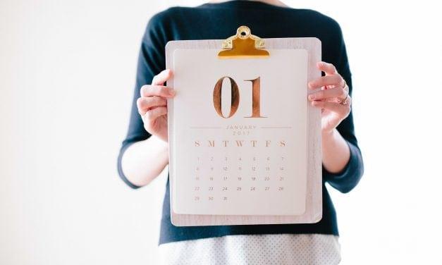 Resoluções de ano novo: 5 razões pelas quais você não cumpriu as suas