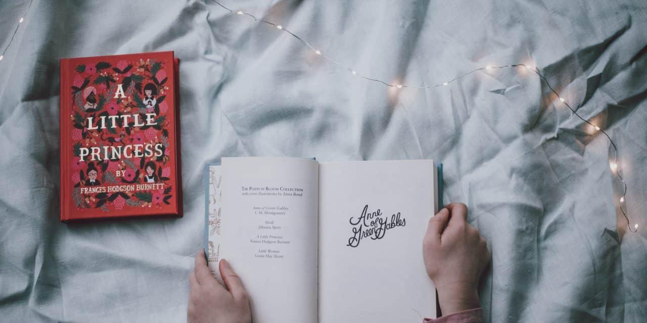 5 livros que vão ajudar você fazer diferente em 2018