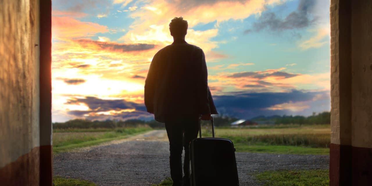 Viver no exterior: a importância de estar preparado emocionalmente