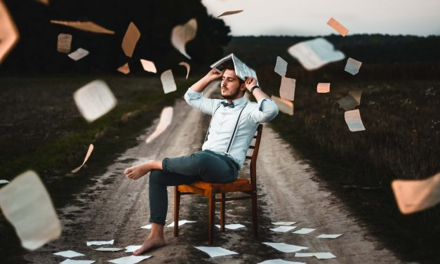 Criatividade: a arte de ter as melhores ideias e pensar fora da caixa