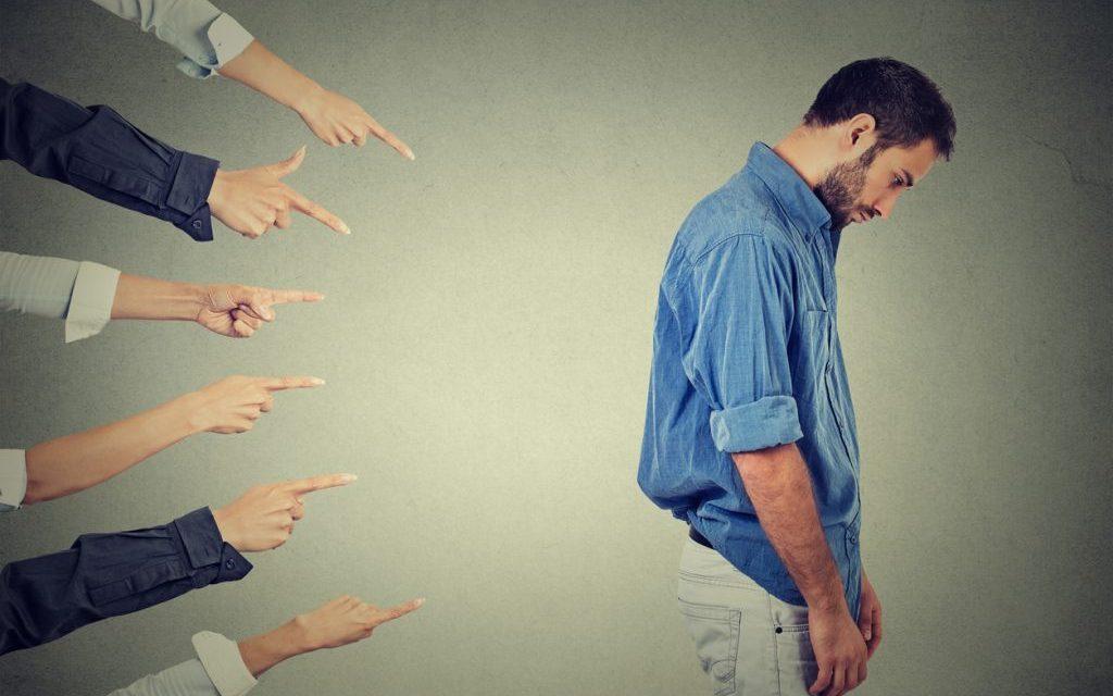 Culpa: como você pode se livrar dela e assumir as responsabilidades?