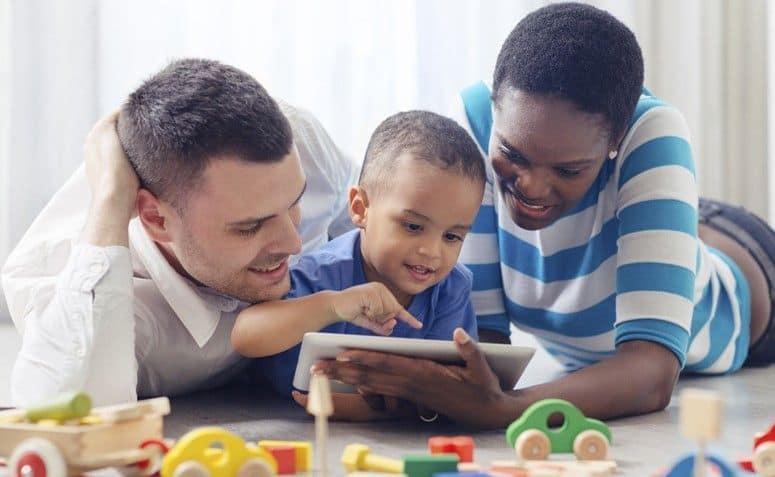 Filhos: como se comunicar e estabelecer uma relação harmoniosa?