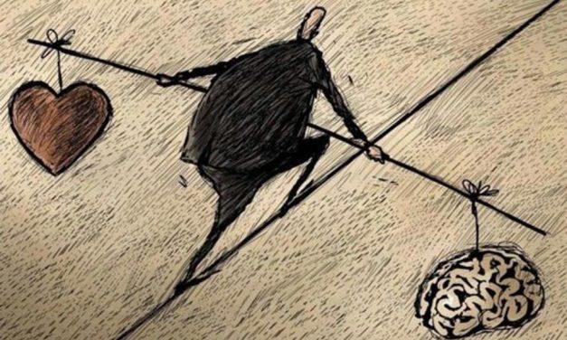 Desenvolva o seu equilíbrio emocional na vida pessoal e no trabalho