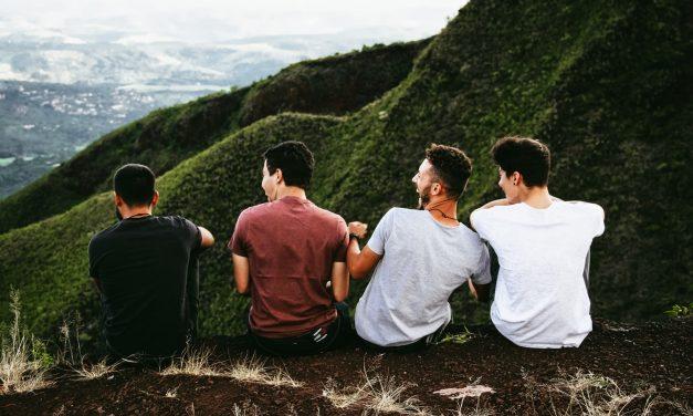 Sobre o que é ser homem e o que é masculinidade