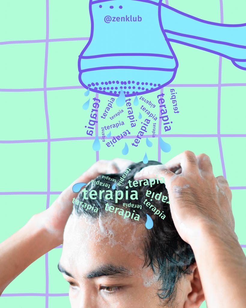 terapia higiene saúde emocional bem estar